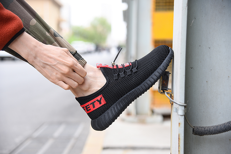 New-exhibition-Safety-Shoes-2019-Men's-Steel-Toe-Anti-smashing-Construction-Work-Sneaker-Outdoor-breathable-fashion-Safety-Boots (11)