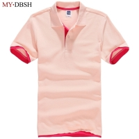 New Style 2019 Free Shipping Summer Female Casual Solid Color Polo shirt Women Brand Slim Solid Short Sleeve Shirt Plus Size 5XL