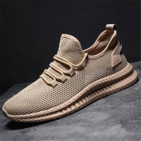Puimentiua 2019 Men Shoes Sneakers Flat Male Casual Shoes Comfortable Men Footwear Breathable Mesh Sport Tzapatos De Hombre