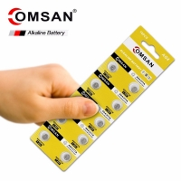 New Battery For Quartz Watch Li-ion Power For Watches Quanlity Gift Quartz Battery For Mens Watches Or Women Watches