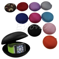 Pocket Storage Case Pouch Bag Mini Box For Smart Apple Watch iWatch 42mm 38mm