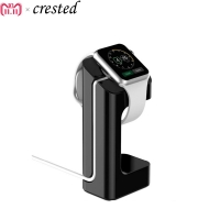 Charger stand For Apple Watch 4 44mm 40mm iwatch band 42mm/38mm wireless Support Charger Stand Apple watch 3 2 1 Accessories