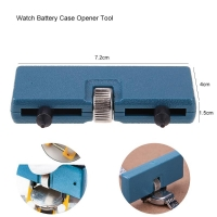 Portable Watch Tools Watches Back Case Watchmaker Opener Screw Wrench Remover Watch Repair Tool Kit