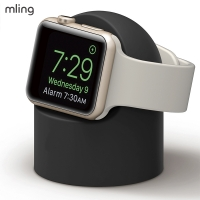 Mling Stand for apple watch  Series 4sereis 2 series 3 series 1 38MM 42MM 40MM 44MM Cable Management For Iwatch 4 3 2 1