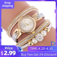 Womens Watches Luxury top brand Beautiful Fashion Bracelet Watch Ladies Watch Round Bracelet Watch 2020 femme gift reloj mujer S