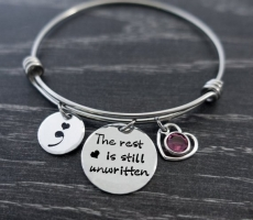 Fastion  Adjustable bracelet