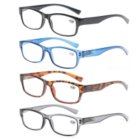 Reading Glasses Men Women Presbyopic Unisex Eyeglasses Fashion Glasses For Sight With Diopters Oculos +1 +1.5 +2 +2.5 +3 +3.5