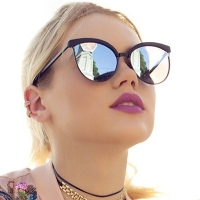 2019 Cat Eye Brand Designer Sunglasses Women Luxury Plastic Sun Glasses Classic Retro Outdoor Eyewear Oculos De Sol Gafas