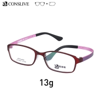 Prescription Glasses Women Small Nearsighted Glasses ULTEM Optical Eyelasses Spectacles Frame with Lenses 9917