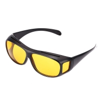 Night Vision Goggles Unisex High Definition Vision Sun Glasses Car Driving Glasses UV Protection Polarized Sunglasses Eyewear