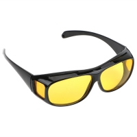 Night Vision Glasses Eyewear UV Protection Polarized Sunglasses Car Driving Glasses Unisex HD Vision Sun Goggles