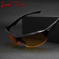 Sunglasses for men women Night Vision Goggles Car Driving Glasses Eyewear gafas de sol mujer okulary lunette de soleil femme