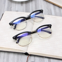 Anti-Glare Anti-UV Gaming Reading Computer Digital Screen Eye Protection Glasses