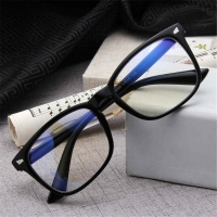 1 pc Fashion Women Men Transparent Computer Glasses Spectacle Frame Anti Blue Ray Clear Lens Eyeglasses