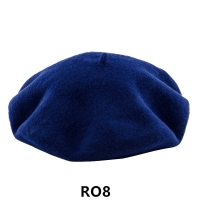 New Winter Hat Warm Hat Female  Cap Beanies Men And Women Hats Rock Casual Cap Turban Plus Cashmere Hat RO0-11