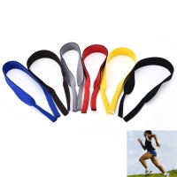High Quality New Outdoor Spectacle Glasses Sunglasses Stretchy Sports Band Strap Belt Cord Holder Neoprene Sunglasses Eyeglasses