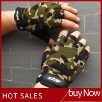 Men Antiskid Cycling Bike Gym Fitness Sports Half Finger Gloves new Road Bike Gloves Men Women Cycling Gloves Half Finger NEW