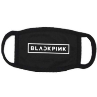 ALLKPOPER KPOP BLACKPINK Mouth Mask SQUARE ONE Unisex New Antidust Face Respirator