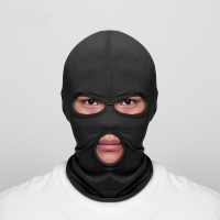 Hot Sele Full Face Mask Motorcycle Face Mask Cycling Ski Neck Protecting Outdoor Balaclava Ultra Thin Breathable Windproof Mask