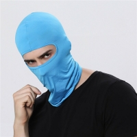 Soft Breathable Headgear Face Shield Hood Balaclava Windproof Sun-protection Dust Protection Ski Ridding CS Mask Motocycle Mask