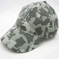 Adjustable Summer Children's camouflage cap baseball style boys hats Retail
