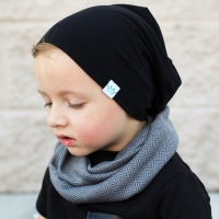 1PC Toddler Kids Baby Boy Girl Cotton Soft Warm Hat Cap Beanie winter hats for men drop shipping
