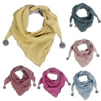 Children Accessories Boys Girls Children Scarf Neck Scarves O ring Shawl scarf Female Best Quality Cashmere Scarf Wrap Shawl