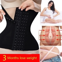 Corset body shaper waist trainer body shaper corsets sexy bustiers Slimming Belt Underbust Corset Modeling strap Burlesque