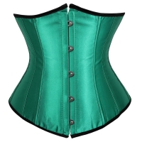 Gothic Underbust Corset and Waist Cincher Bustiers Top Workout Shape Body Belt Plus Size Lingerie Corsets Underbust S-6XL New