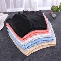 Plus size S-5XL Woman Summer Safety Short Pants Breathable Shorts For Under Skirts Pant Seamless Elastic Intimate Pant