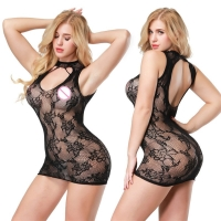 Slips women spandex full slips black Elasticity Jacquard sexy underwear hot intimates wholesale