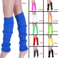 Socks Set Funny Socks Sokken  Women+Sock Boot Cuffs Warmer Knit Leg Thermal Socks  Calcetines Termicos Mujer @