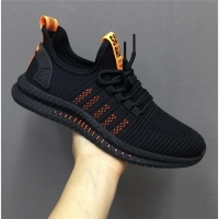 New Mesh Men Sneakers Casual Shoes Lac-up Men Shoes Lightweight Comfortable Breathable Walking Sneakers Zapatillas Hombre B1352