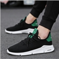 Oeak New Men Vulcanize Shoes  Men Sneakers Wear-resisting Non-slip Male Footwears Plus Size tenis masculino