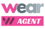 WearAgent - Online wearing shop logo